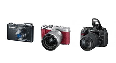 Hoe kies je een camera voor een bijzondere reis?
