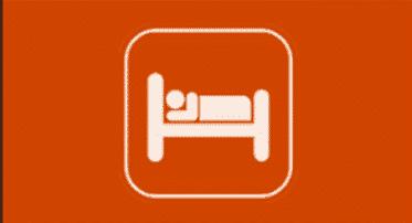 overnachten