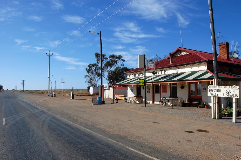 Werken in Australië: werken in een roadhouse