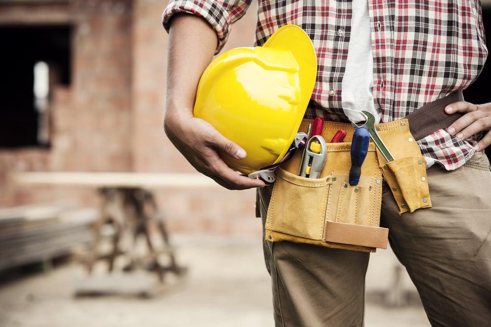 Werken in Australië: werken in de bouw
