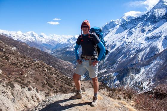 Annapurna Circuit: Praktische Tips Voor Een Fantastische Reis