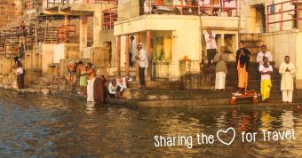 7 alledaagse dingen die je gaat waarderen als je door India reist