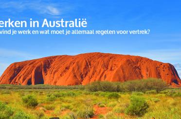 Werken in Australië? Dit is de ultieme gids voor working holidays