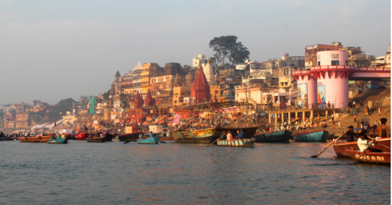 Een reis door Varanasi: Acht hoogtepunten voor een onvergetelijke ervaring