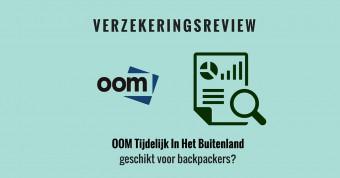 OOM Tijdelijk in het Buitenland: Geschikt voor backpackers?