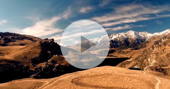 Nieuw Zeeland is het mooiste land ter wereld en deze video's bewijzen dat