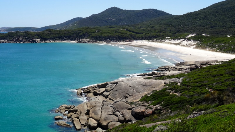 Wilson Promontory National Park