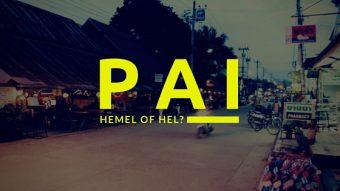 Is Pai echt zo fantastisch?
