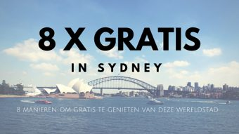 8 x Gratis In Sydney