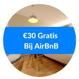 €22 Gratis Bij AirBnB (4)