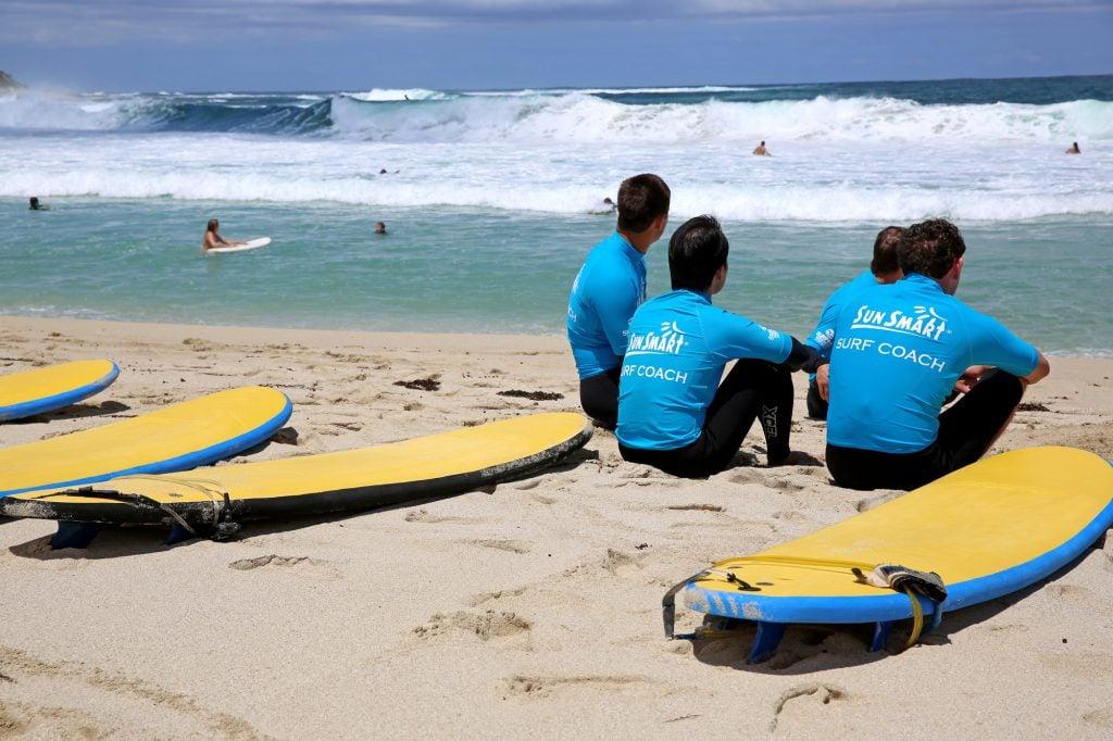 Surfleraren