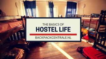 Overleef Je Eerste Hostel: Dit Moet Je Weten Als Je Nog Nooit In Een Hostel Bent Geweest.