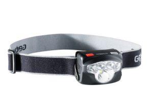 headlight decathlon