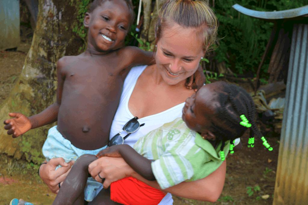 reizen naar Suriname