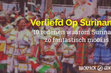10 Reden Om Verliefd Te Worden Op Suriname