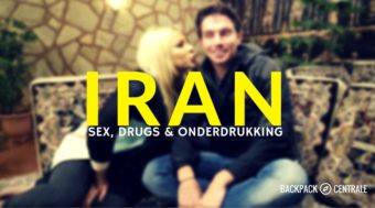 Iran: Sex, Drugs & Onderdrukking