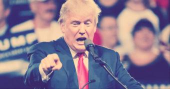 Waarom Het Geen Zak Uitmaakt Dat Donald Trump Gewonnen Heeft.