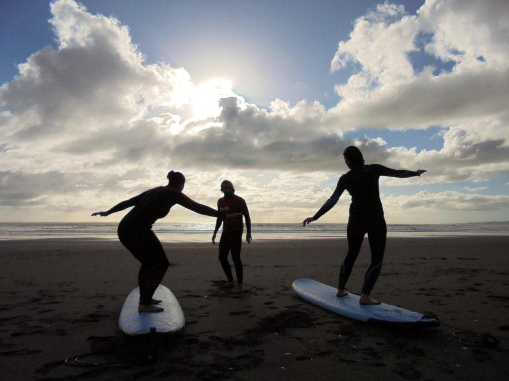 of surfleraar!
