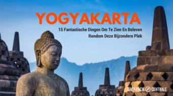 15 Fantastische Dingen Om Te Doen In Yogyakarta
