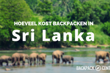 Kosten Sri Lanka: Een Budget Voor Backpacken in Sri Lanka.