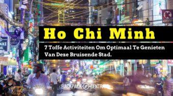 7 Toffe Dingen Om Ho Chi Minh Optimaal Te Beleven