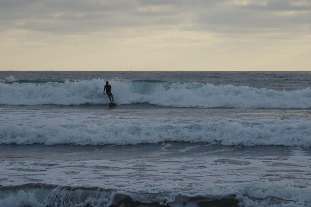 Surf Ayampe
