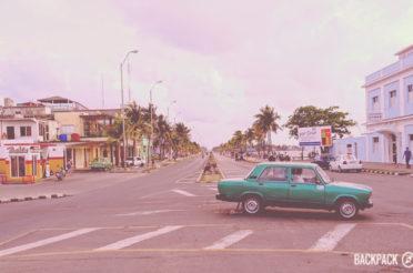 10 Onmisbare Tips voor backpacken in Cuba