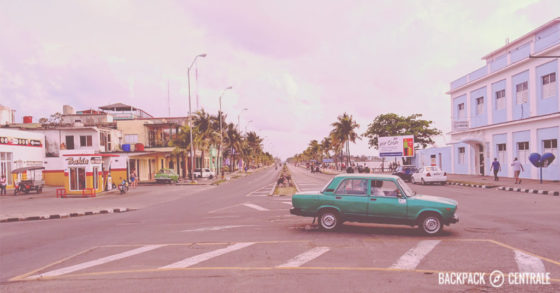 10 Onmisbare Tips voor backpacken in Cuba