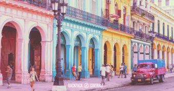 Doen: de leukste wandeling door oud-Havana