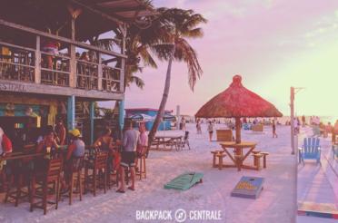 Backpacken in Belize: Wel of niet doen?