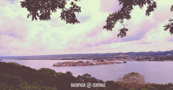 Flores: een mini-gids voor het kleinste eilandje van Guatemala (+tips voor Tikal)
