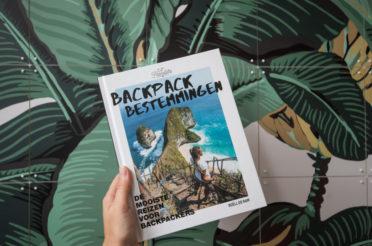 7 goedkope backpacklanden volgens het boek Backpack Bestemmingen