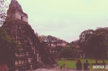 De Ultieme Route voor Guatemala