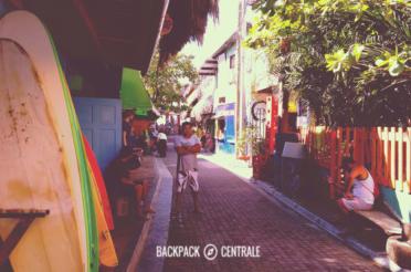 El Tunco: Laidback leven in El Salvador.
