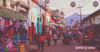 Dit is de ultieme route door Nicaragua