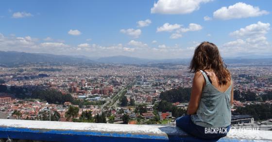Cuenca: een leuk koloniaal stadje met prachtige natuur