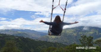 Baños: Een mini-gids voor the adventure capital van Ecuador.