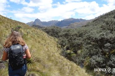 Cajas National Park: 5 tips voor een geweldige hike.