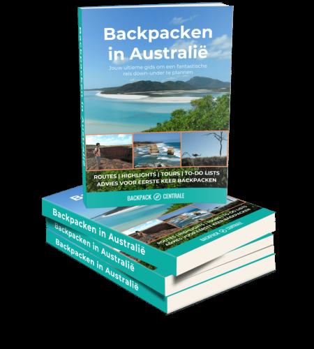 Backpackgidsaustralie